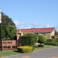 Hunter Valley Travellers Rest Motel