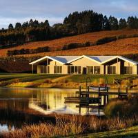 Relbia Lodge, hotel em Relbia