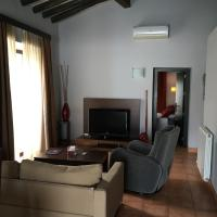 Apartamentos Jardines de Lorca, hotel en Lorca
