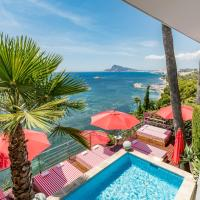 Maison Condesa B&B (Adults Only), hotel in Altea