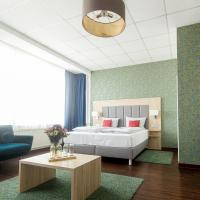 パラス ホテル、ダルムシュタットのホテル