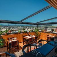 Urban Boutique Hotel, отель в Тбилиси