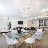 Stylish *NEW* Apartment in Alicante w/ 4 bedrooms