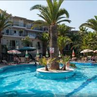 Margarita Hotel - All Inclusive, hotel in Laganas