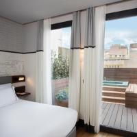 Praktik Èssens, hotel in Eixample, Barcelona