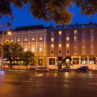 Arany Bárány Hotel, hotel in Zalaegerszeg