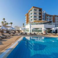 Leonardo Crystal Cove Hotel & Spa – Adults only, ξενοδοχείο στον Πρωταράς