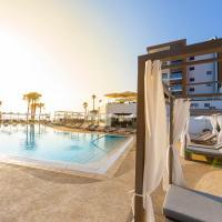 Leonardo Crystal Cove Hotel & Spa – Adults only, hotel in Protaras