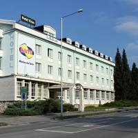 Hotel Kras, hotel in Rožňava