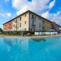 Hotel Parchi Del Garda, hotel in Lazise