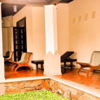 Seilka Ayurveda Bungalow, hotel in Panadura