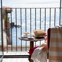 I Bastioni San Domenico, hotel in Gallipoli