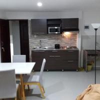 Apartamento el eden, hotel in La Ceja