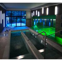 Residence Alleterme, hotel in Rivanazzano