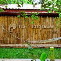 The Elephant Next-Door