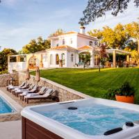Villa Valparaiso, hotel in Alhama de Granada