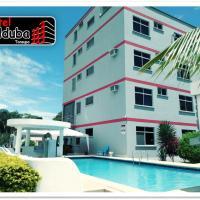 Hotel Salduba, hotel em Tonsupa