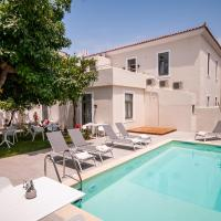Epavli Boutique Hotel, hotel in Chania Town