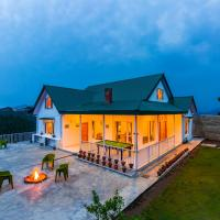Zostel Homes Theog (Shimla)