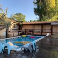 Quiet village near the Airport, hotel near Ben Gurion Airport - TLV, Bene 'Atarot