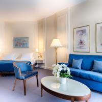 Welcome Hotel Residenzschloss Bamberg, hotel in Bamberg