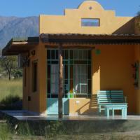 Los Remenizos Cabañas de Montaña, hotel in Belén