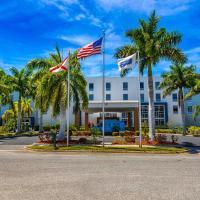 Hampton Inn & Suites Sarasota / Bradenton - Airport, hotel in Sarasota