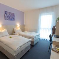 Topmotel, отель в городе Oberegging