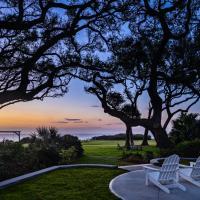 Beachview Club Hotel, hotel in Jekyll Island