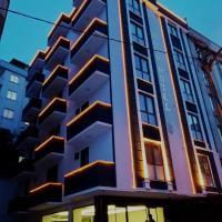 Alya Suite Hotel, отель в Трабзоне