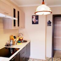 Apartment on Dalnevostochnaya 24
