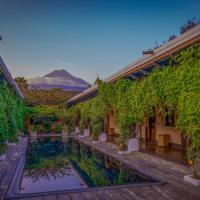 Porta Hotel Antigua, hotel in Antigua Guatemala