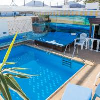 Ity House, hotel near Lanzarote Airport - ACE, Playa Honda