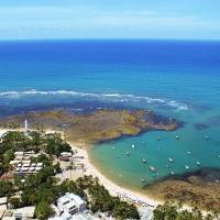 Praia do Forte Suites, hotel in Praia do Forte