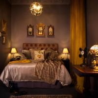 The Royal Hotel Featherston - Boutique Hotel