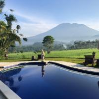 Great Mountain Views Villa Resort, hotel in Sidemen