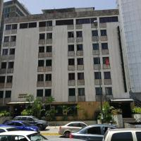 Hotel King, hotel in Caracas