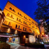 Hotel Luna Otsu (Adult Only)