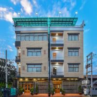 Hotel Sakura Pyinoolwin, hotel in Pyin Oo Lwin
