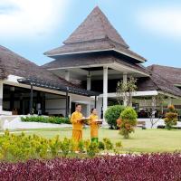Amazing Inlay Resort, hotel en Nyaung Shwe