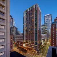 Grand Hyatt Seattle, hotel in Downtown Seattle, Seattle