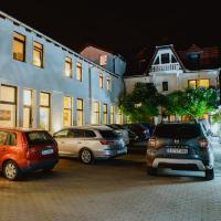 Villa Santa Maria, hotel near Sibiu International Airport - SBZ, Sibiu