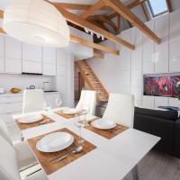 Nowe Apartamenty Puck – hotel w mieście Puck