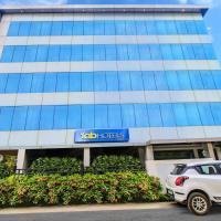 Fabhotel Syberitic Suites, отель в городе Kondapur