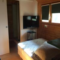 studio panorama, hotel in Vielle-Aure