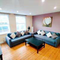 Brick Lane 1 bedroom Apartment near to Liverpool St