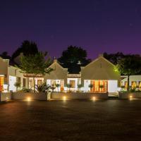 The Giglio Boutique Hotel, hotel in Johannesburg