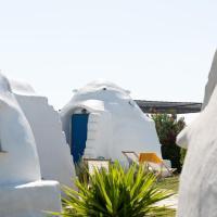 Camping 3 Estrellas, hotel near Barcelona El Prat Airport - BCN, Gavà