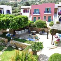 Nefeli Hotel Leros, hotel in Agia Marina