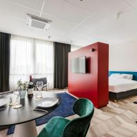 ROXI The Urban Residence Brussels